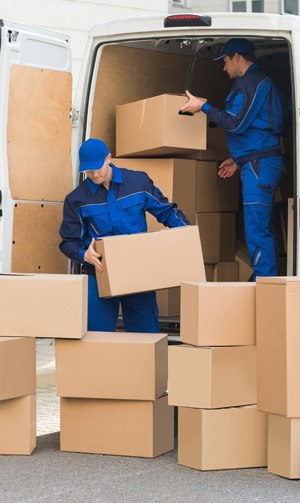 Hire Removalist